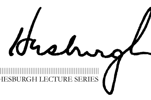 Hesburghlectureserieslogo