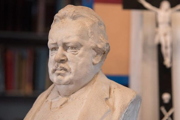 Chesterton Archive By John Cairns 23